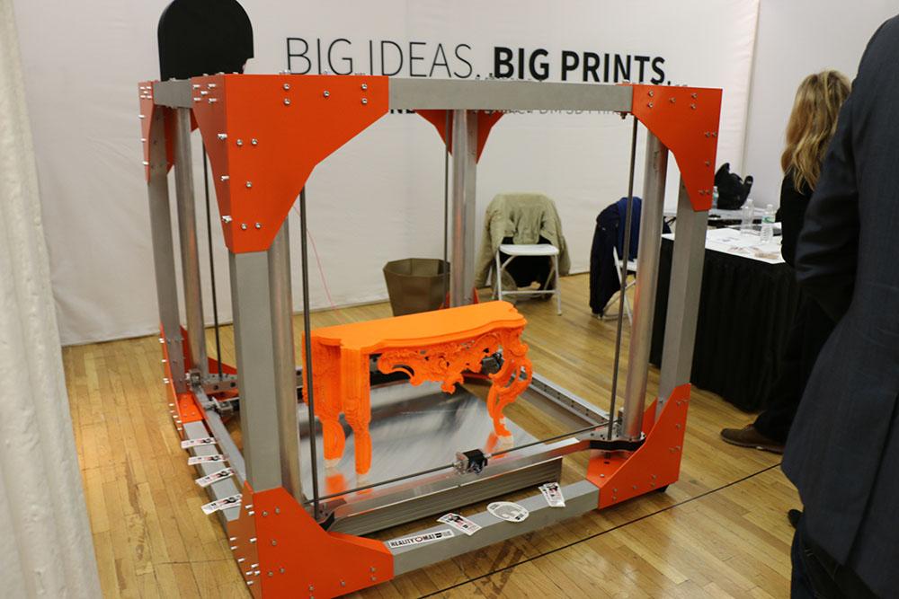 A 3D nyomtatás története